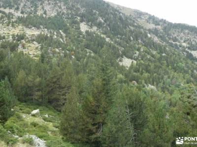 Andorra-País de los Pirineos; senderismo manzanares el real buitrago belen viviente canoas duraton m